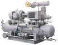 tipo parafuso compressor de amoníaco