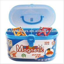 Ningbo Sunrise/ICTI factory/2014 hottest toy/ plastic brick toy case