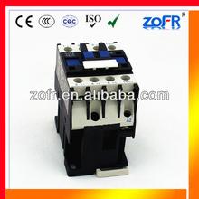 LC1-D (CJX2) series magneticn AC contactors