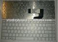 لوحة المفاتيح كمبيوتر محمول العلامة التجارية الجديدة لNW-NGV سوني