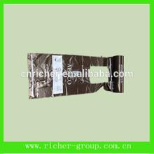 Biodegradable HDPE Dog poop/ Cat litter t-shirt bags on roll