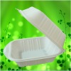 cornstarch food disposable container