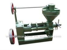 2012 competitive price screw oil press