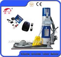 600kg Rolling door motor/automatic roll up garage door openers