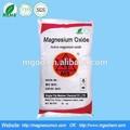Oxyde de magnésium( mgo) lithium, silicate de magnésium