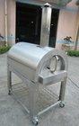 IL Forno 5 minuti bakery wood oven(P--06B)