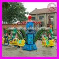 Popular! Parque de diversões brinquedos salto octopus para crianças