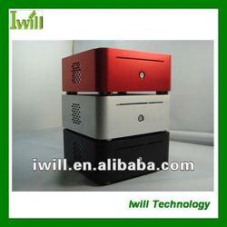 Iwill S197-H80 Mini ITX Case
