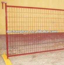 welding mesh fence