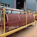 2013 novo modelo de tambor rotativo tela para processamento de minério