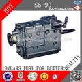 Zf de servicio pesado de camiones y autobuses de transmisión s6-90 caja de cambios de china