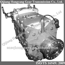 ZF heavy duty truck and commercial bus S6-90 gearbox