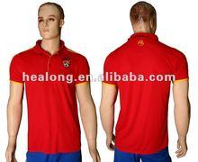 RS Magic Broadmeadow Team Polo Shirts