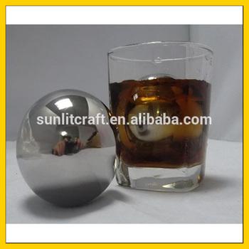 Whiskey Stone/Whisky Rock/Whisky steel rocks