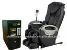 COMTEK bill operated massage chair, vending massage chair connect with bill/coin acceptor (RK-2682E)