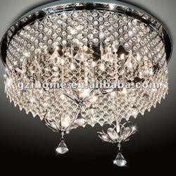 low voltage crystal ceiling lamp modern IH8002-16
