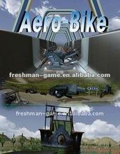 3D 4D 5D Movie Cinema Theater hydraulic dynamic game machine