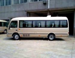 Coaster bus minibus 7-meter Toyota style