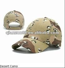 6 panel snapback army baseball cap