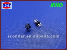 2*2p 2*5p 2*6p 2.0mm double row pin header connector