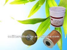 High temperature resistant Oil Filters Cartridge Adhesive