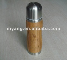 bamboo bottles / eco-friendly / BPA free low price