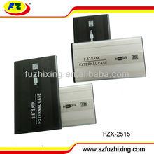 2.5 inch usb3.0 aluminum SATA hard drive disk HDD case