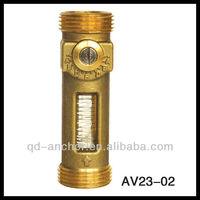 AKE Water Flow Meter Balancing Valve