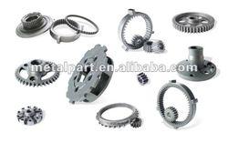 metal parts/Auto spare parts /powder Metallurgy Parts