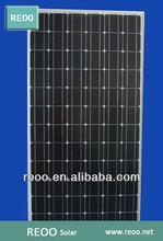 140W pv solar panels (CE, approve)