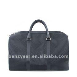 leather travel bag for men