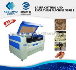 80W 100W advertisement company name cutting machine for plastic acrylic