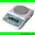 nade euipment مختبر القياس وأدوات تحليل الوزن الالكترونية على نطاق التوازن yp102n 100g/10mg وإلكترونية