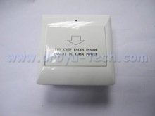Hotel Contact IC card electronic energy saver PY-ES2