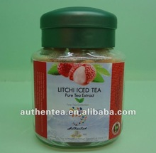 Litchi Green Iced Tea Extraction 50g