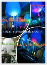 2012 Magic LED Light inflatable Jellyfish