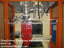 Plastic Blow Molding Machinery