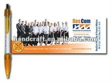 ad banner pen