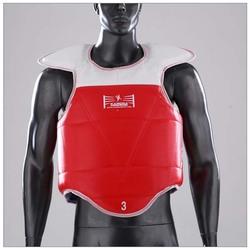High Quality double side taekwondo chest protection
