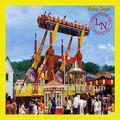 Loco& atractivo!! Los adultos recreativas al aire libre juegos alfombra voladora parque