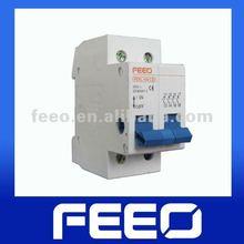 FEEO 2p C45 type isolating switch