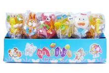 Rabbit Shapes soft jelly candy