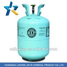 refrigerant gas 134a
