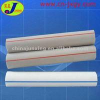 Plumbing Tubing for Water color polypropylene tubing