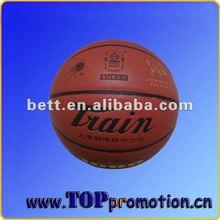 standard rubber basketball size 7