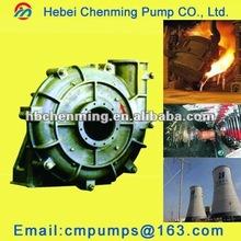 ZJ ZGM High Presure High Head Corrosion Resistant Single-stage Slurry Centrifugal Pump