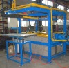 CHINA small recycling paper tray machinery SH-1000A superior services