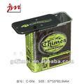 cigarro caja de la lata