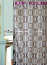 ringless shower curtains quilted shower curtains