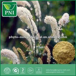 Black Cohosh Extract 2.5% Triterpene
